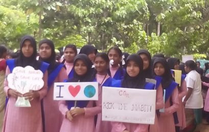 Environment Day 2014